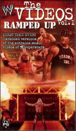 VHS – Page 3 – History of Wrestling